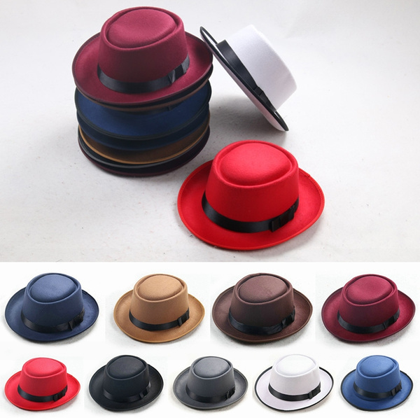 bowler hat, Fashion, Classics, unisex