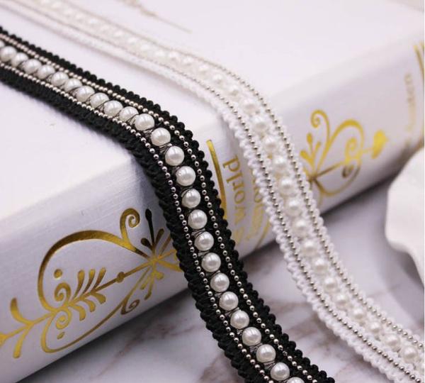Beautiful, Lace, Chain, black lace