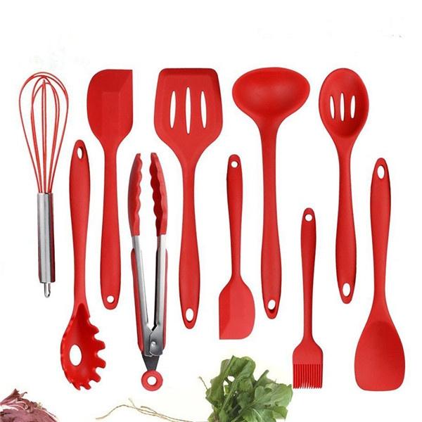 barbecuetool, siliconekitchenware, kitchenutensil, Kitchenware