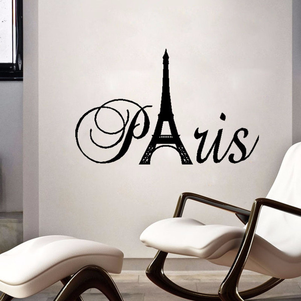 Decor, pariseiffeltower, Wall Art, Home Decor