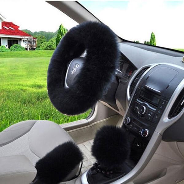 caraccessory, woolen, Winter, Cars