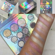 Palette, magica, Beauty, Makeup