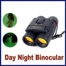 telescópio, protablebinocular, camping, Binoculars
