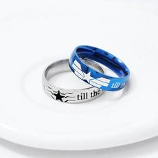 Couple Rings, Fashion, Hero, Jewelry