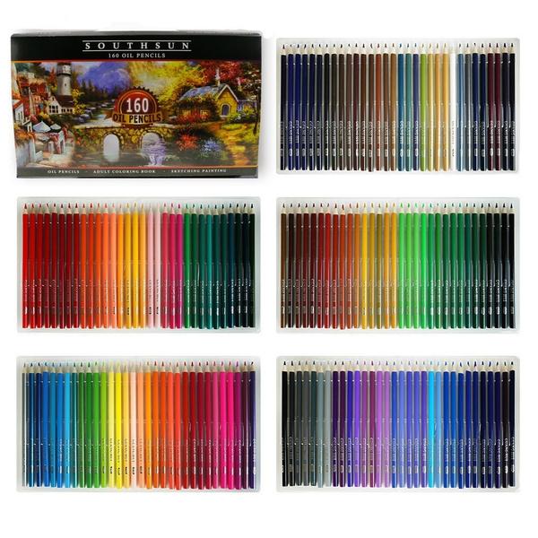 pencil, sketch, painting, art