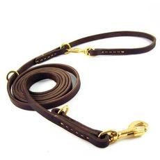 dogbelt, dogchain, leather, adjustableleash