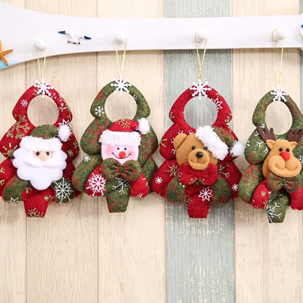 snowman, Toy, Christmas, Gifts