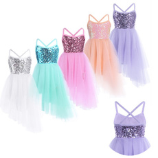 kids, Ballet, tulle, camisole