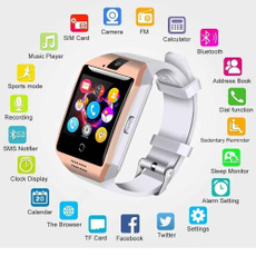 Touch Screen, fashion watches, Photography, Men