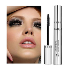 Fiber, blackmascara, Beauty, Waterproof