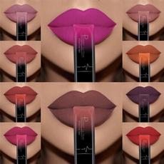 Makeup, liquidlipstick, velvet, Lipstick