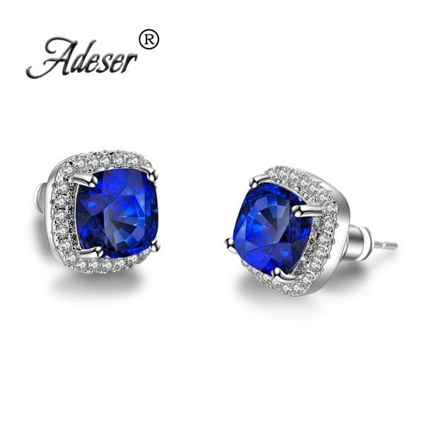Blues, Wedding, Princess, Blue Sapphire