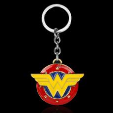 Superhero, Jewelry, Batman, keybuckle