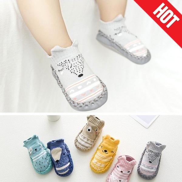 non-slip, cute, babyfloorsock, babysock