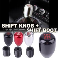 knobs, Aluminum, shiftstick, Cars