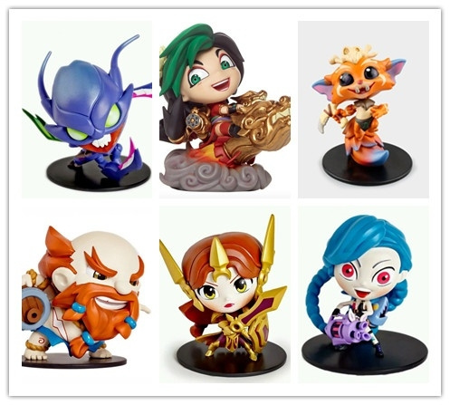 Collectibles, Gifts, gnar, cute