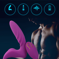 sextoy, Sex Product, Remote Controls, prostatemassager