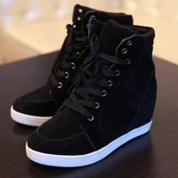 High-Heel-Sneakers | Wish