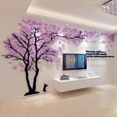 Decor, 3dwallsticker, walldecoration, Sofas