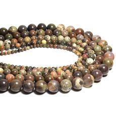 roundbead, diybracelet, Bracelet, Accessories