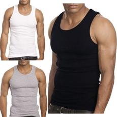 Vest, Fashion, Cotton Shirt, menvest