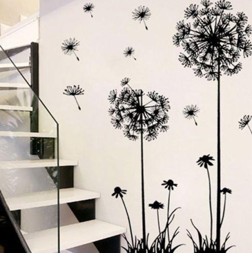 Decor, art, Home Decor, dandelion