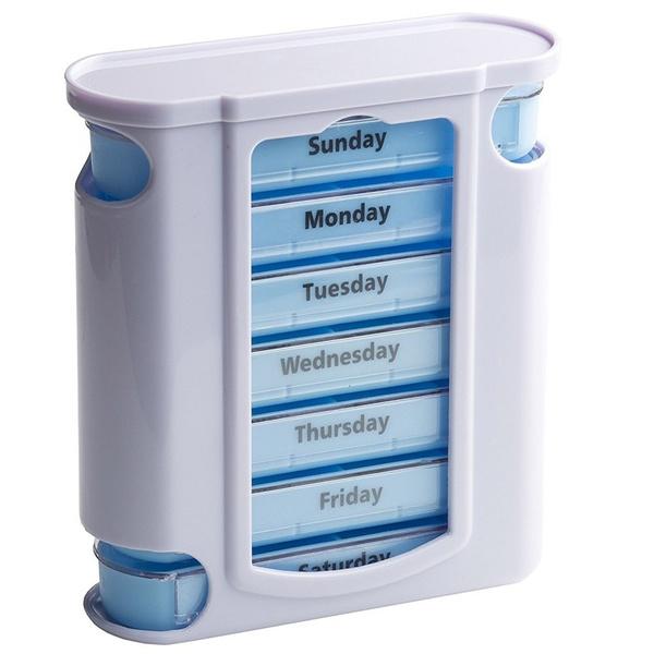 Box, pillboxe, pillholder, medicalpillbox