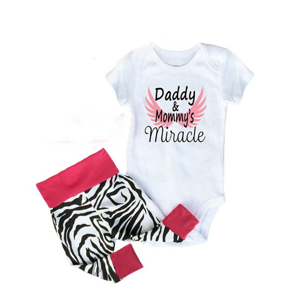 Summer, Infant, kids clothes, Funny