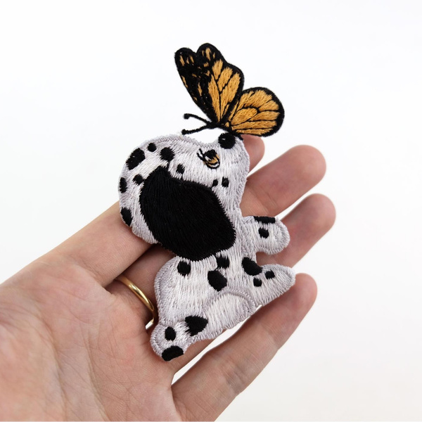 butterfly, fabricandsewingsupplie, trimembellishment, puppy