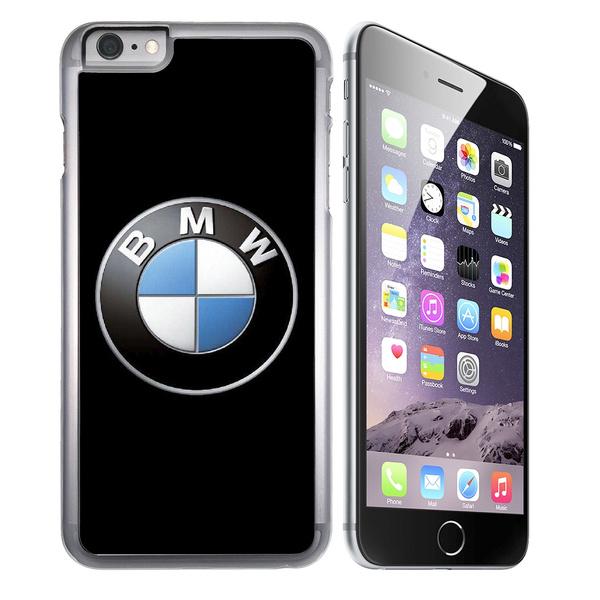 Coque iPhone 8 Plus BMW Logo   Wish