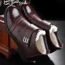 Cotton, cottonshoe, Flats shoes, Winter