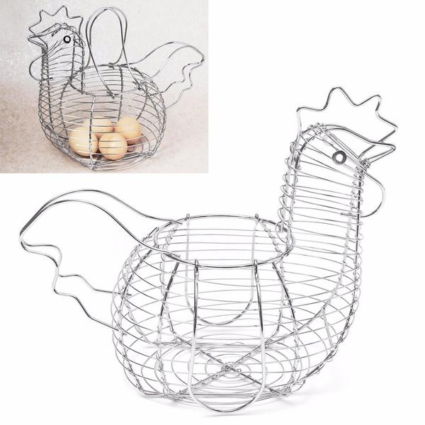 eggbasket, fruitbasket, eggholder, Jewelry