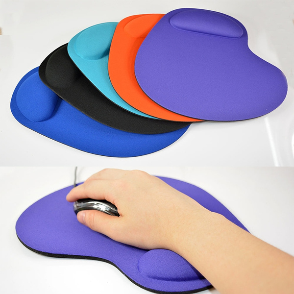 blackmousepad, mouse mat, Silicone, mouse pad