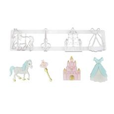 princesscastlecookiecutter, fairytalecookiecutter, princessgowndresscookiecutter, keycookiecutter