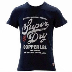 Copper, T Shirts, Fashion, Sleeve