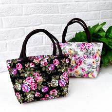 women bags, Shoulder Bags, Fashion, Floral print