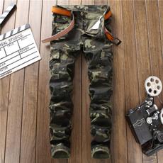 armygreen, Fashion, pants, Men