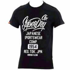 Fashion, Necks, Sleeve, superdry