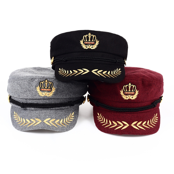 caphat, hats for women, Winter, men cap