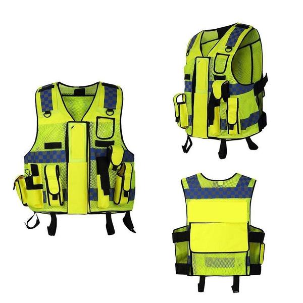 Vest, safetyvestansi, safetyvesttshirt, safetyvestreflective