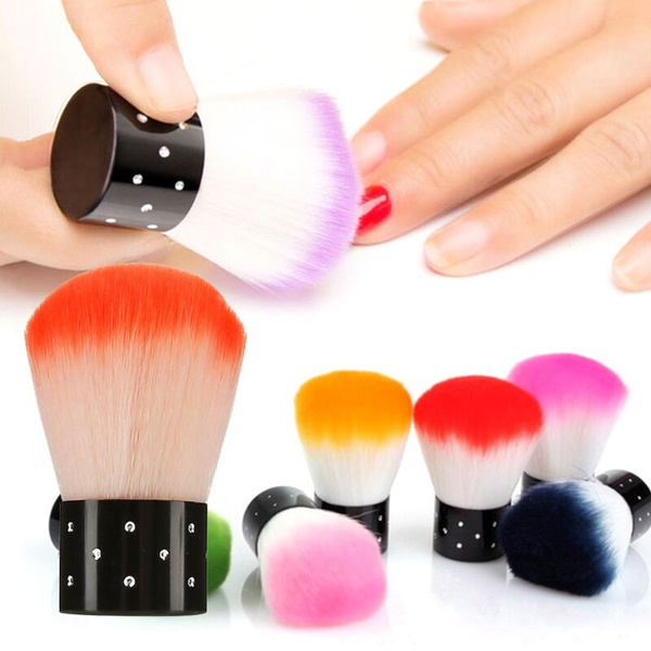 nailpolishing, nailcleantool, Cosmetic Brush, hair