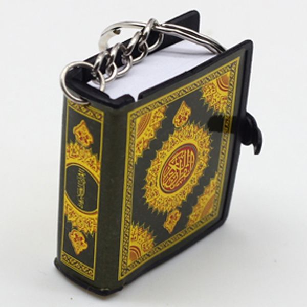 Mini, qurankeychain, minibook, minibookkeychain