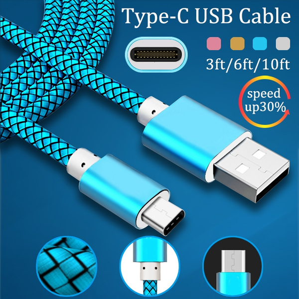 charger, usb, extralongcable, typecchargingcable