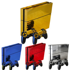Playstation, Video Games, wrapskindecalforps4, Console