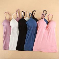 Women Vest, basictop, crop top, bra top