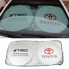 carsunshade, Visors, carwindshield, Toyota