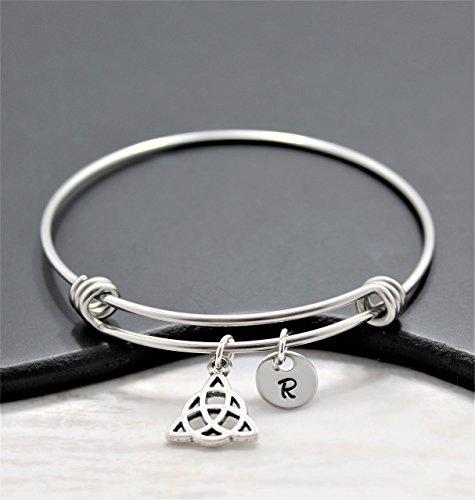 believecharm, Celtic, celticknot, Jewelry