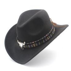 jazzhat, Fashion, Cowboy, fedorashat