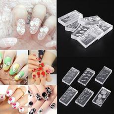 Nail supplies, nailstamping, nailglitter, Jewelry