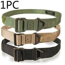 Fashion Accessory, Leather belt, rescue, adjustablebelt